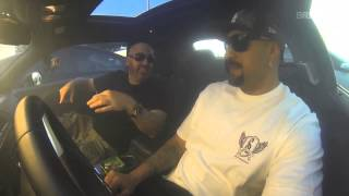 "DJ Vlad Recalls Edgy VladTV Stories for B-Real's ""The Smokebox"""