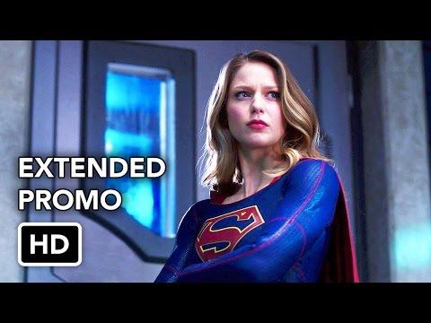 Supergirl 2. Sezon 19. Bölüm Fragmanı