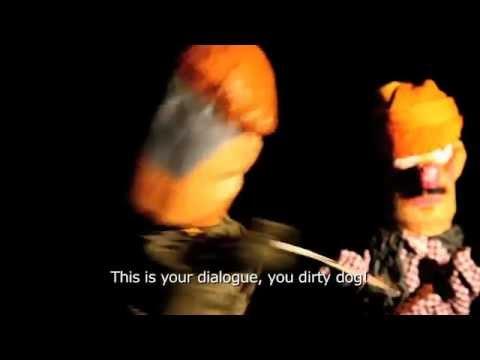 Masasit Mati-Top Goon Episode 7 Interrogation