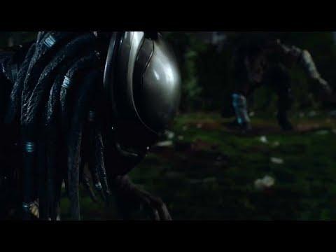 "The Predator (2018) ""The Ultimate Predator"" TV Spot"