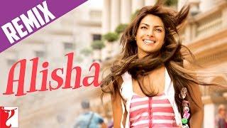 Alisha - Pyaar Impossible - Remix Song