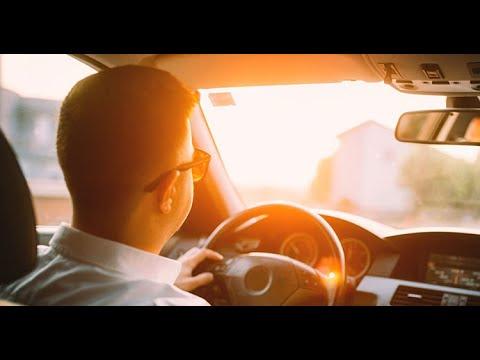 نصائح مهمة لقيادة السيارة بأمان في الصيف