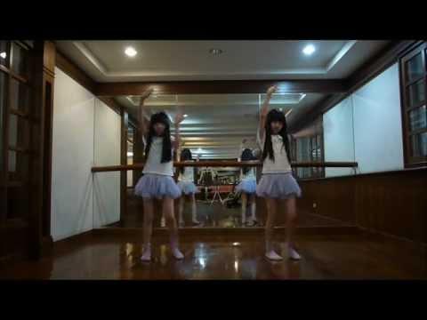 【Sandy&Mandy】PSY - GANGNAM STYLE (강남스타일) 舞蹈
