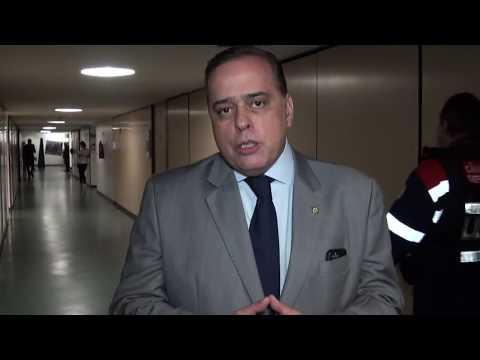 Paulo Abi-Ackel assume 1a vice-presidência da Comissão de Relações Exteriores