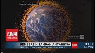 Video Ternyata Ada Banyak Sampah di Luar Angkasa. Ilmuwan Coba Cari Solusinya - TechNews MP3, 3GP, MP4, WEBM, AVI, FLV September 2018