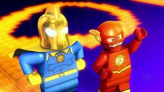 Nonton Lego Dc Super Heroes  The Flash   Film Subtitle Indonesia Streaming Movie Download