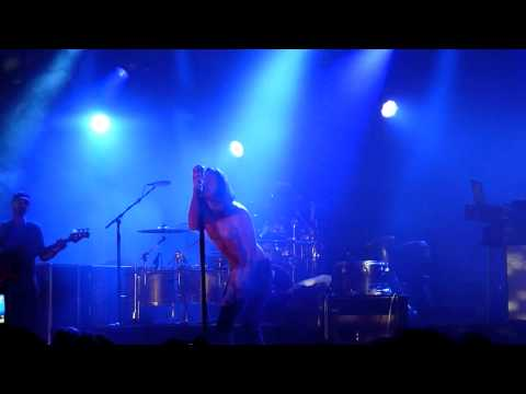 In The Company Of Wolves (live M�nchen Tonhalle )