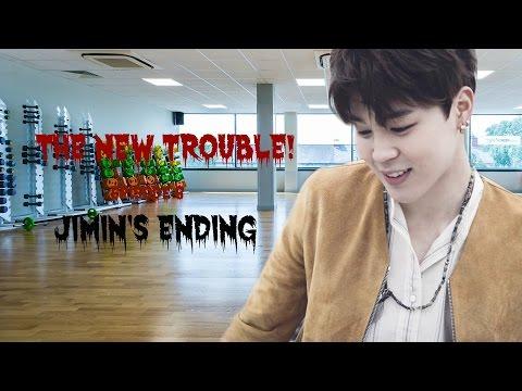 [Ff video] Bts [The new trouble!] Episode 8 [Jimin's ending]