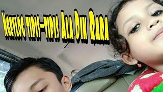 Video Ngevlog tipis-tipis Ala Dik Rara MP3, 3GP, MP4, WEBM, AVI, FLV April 2019