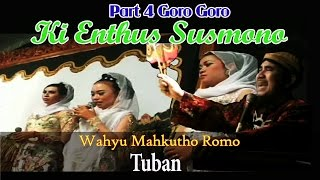 Video Wayang Kulit Goro Goro Ki Enthus Susmono Lakon Wahyu Mahkutho Romo 4/4 Habis MP3, 3GP, MP4, WEBM, AVI, FLV Juli 2018