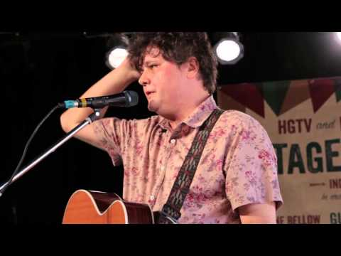 Ron Sexsmith - Full Concert - 03/15/13 - Stage On Sixth (OFFICIAL)