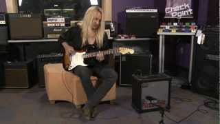 Download Lagu Roland Cube 80XL 1x12 Electric Guitar Amp, Overview | Full Compass Mp3