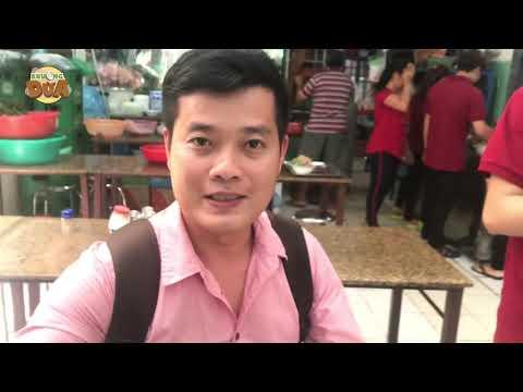 Mì Quảng Sài Gòn thơm ngon đậm đà đâu thua gì Mì Quảng chính gốc!!! - Thời lượng: 20 phút.