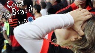 Copa do Brasil 2013 - Flamengo 1x0 Cruzeiro (Oitavas de final) Tweet esse vídeo para teus amigos:...