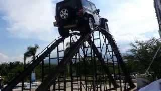 Test Drive Jeep Wrangler Rubicon 2013 Caracteristicas Versión Para Colombia FULL HD