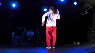 AOI vs Ringo Winbee – DLOP vol.2 POPPIN' DANCE BATTLE U18 SIDE BEST8