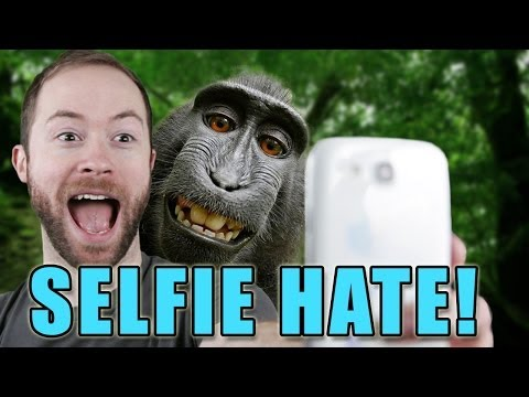 Channel - Are we really about to defend SELFIES?! Yup. Despite being possibly the world's most annoying habit, selfies are undeniably a major part of modern visual lan...
