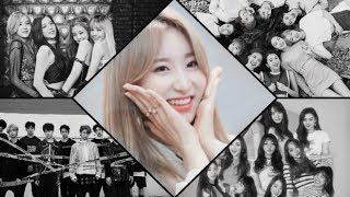 Video Izone Lee Chaeyeon Dancing to other groups song. MP3, 3GP, MP4, WEBM, AVI, FLV Februari 2019