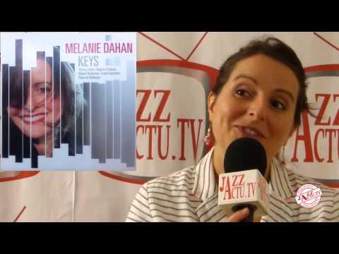 Melanie Dahan,
