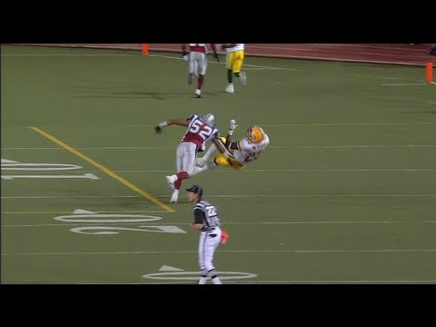 CFL Top 10 Hits of 2011