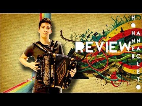 Hohner Anacleto - Review del Hohner Anacleto. Análisis del Hohner Anacleto.