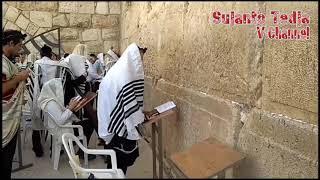 Video Kondisi Sekeliling Tembok Ratapan Yahudi MP3, 3GP, MP4, WEBM, AVI, FLV Mei 2019