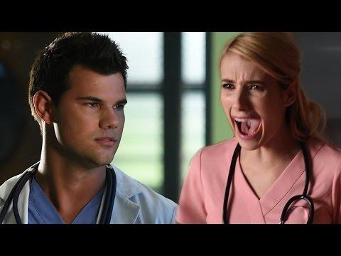 5 OMG Moments From Scream Queens Season 2 Premiere