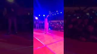 Ladh piya ki live dance by sapna chaudhary at kota rajasthan