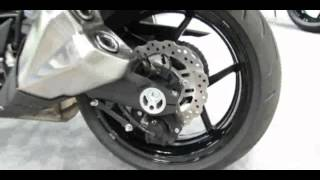 10. 2014 Kawasaki Ninja 1000 ABS Walkaround