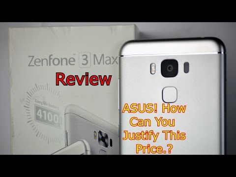 """, title : 'Asus Zenfone 3 Max 5.5""""(ZC553KL) Review: C'Mon ASUS  How Can You Justify This Pricing.?'"""