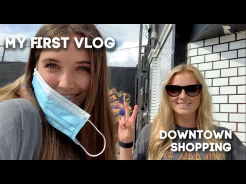 Welcome to my first vlog!!