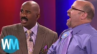 Video Top 10 Dumbest Family Feud Fails MP3, 3GP, MP4, WEBM, AVI, FLV Juni 2018