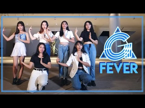 GFRIEND(여자친구) _ FEVER (열대야) DANCE COVER BY INVASION GIRLS