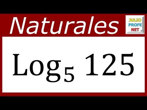 Logarithmus