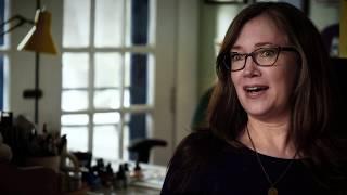 Artists Serving Artists - Amy Robillard