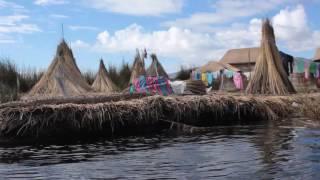 Mon Plus Grand (De)tour, Episode 4: Sur les Traces Incas