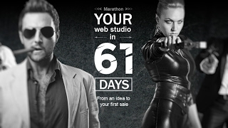 Launch Your Own Web Studio in 7 Weeks
