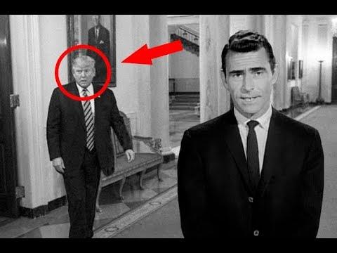 Did The Twilight Zone Predict Donald Trump's Presidency in 1963?