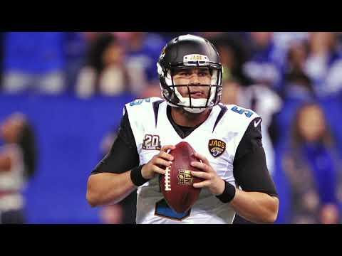 Peter King: What Blake Bortles Has to Gain As Rams' Backup QB | The Rich Eisen Show | 3/19/19