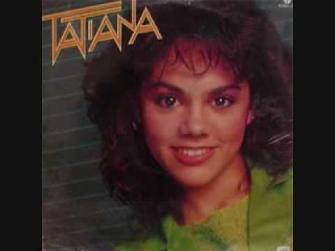 Tatiana - No Tengas Miedo lyrics