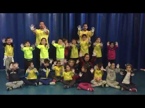 El atletismo isleño solidario con el jugador del Isla Cristina Lay