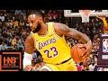 Los Angeles Lakers vs Houston Rockets Full Game Highlights | 10.20.2018, NBA Season