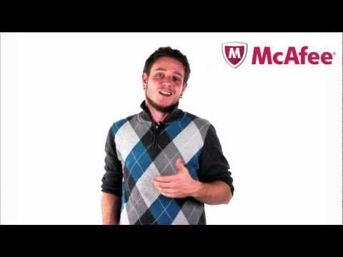 how to repair mcafee security center