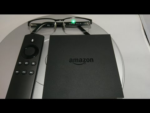 Amazon Fire TV 2nd Gen Review: My Favorite Media Streaming Device?