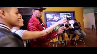 """Hotlink TV: Pelancaran muzik video Altimet """"Aku Tahu"""""""