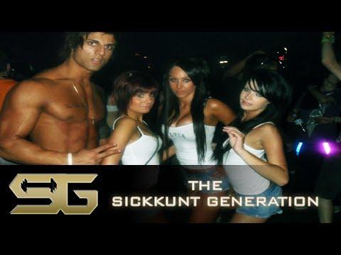 The Sickkunt Generation Ft. Zyzz, Greg Plitt, Chestbrah, Jeff Seid & more (BODYBUILDING MOTIVATION)
