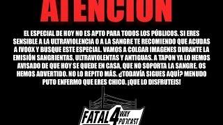 Nonton Fatal 4 Way Podcast    Especial  Nxt Takeover San Antonio  Directo  Film Subtitle Indonesia Streaming Movie Download