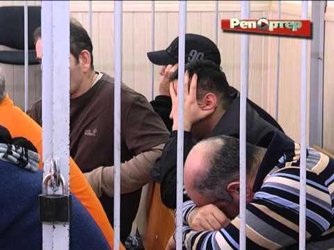 Суд вынес приговор членам ОПС, участвовавшим в поставках крупных партий героина (видео)