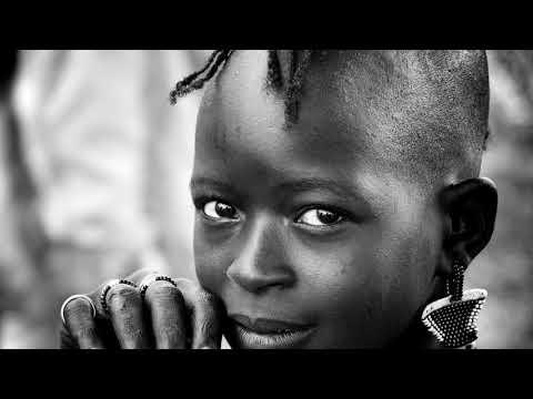 Dead Can Dance - Yulunga (Alvaro Suarez Edit)