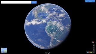 http://maps.google.com/preview See the world from every angle.